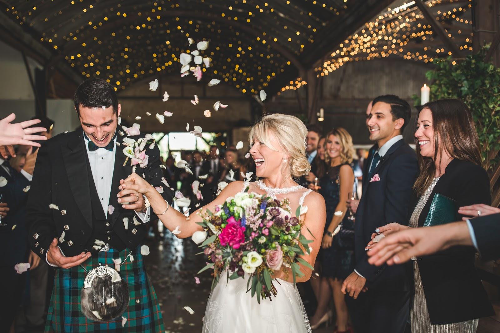 Kate dunlop wedding